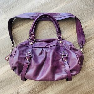 Marc by Marc Jacobs - Dr. Q Groovee Bag in Purple